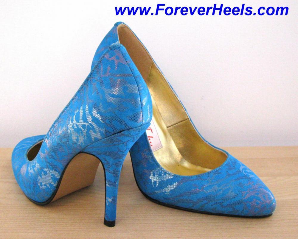Peter Chu Shoes 6 Inch Heels Forever (ForeverHeels.com) - C10_B4 ...