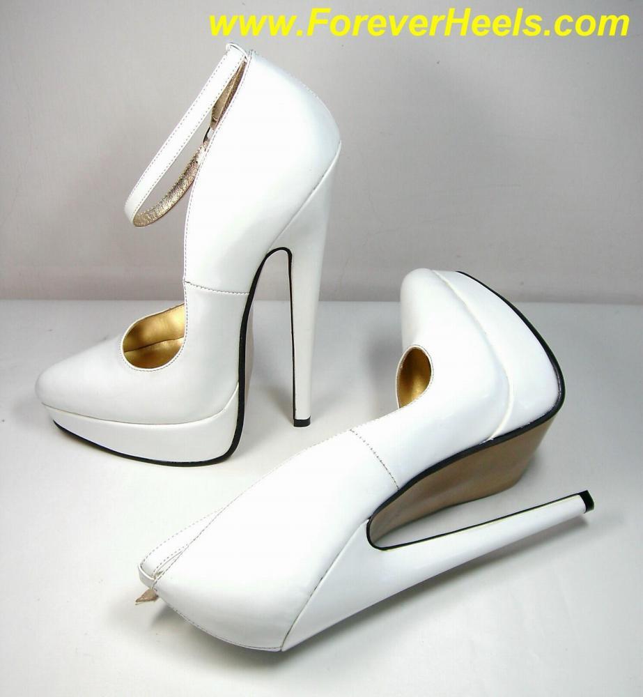 87be8741c80 Peter Chu Shoes 6 Inch Heels Forever (ForeverHeels.com) - u20sa ...