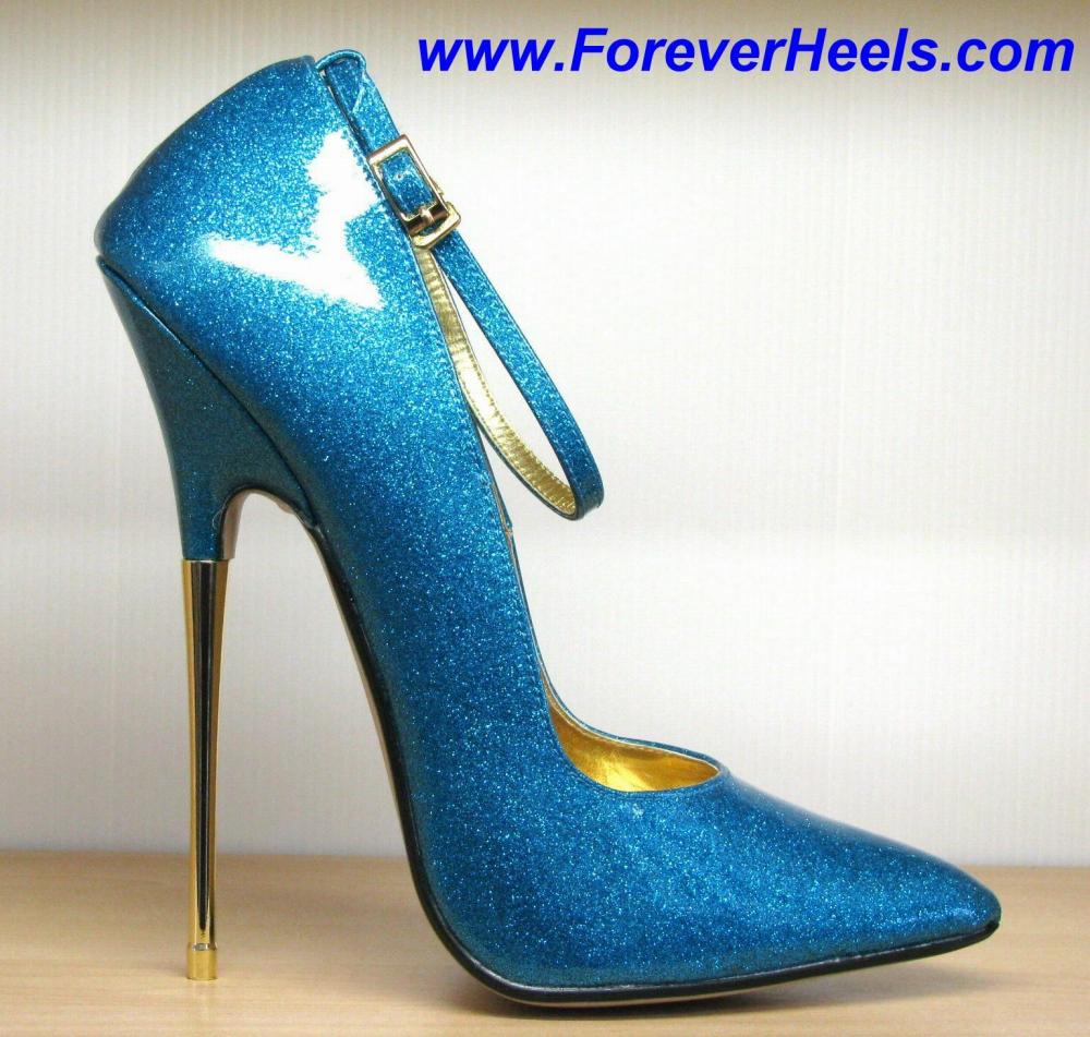 172c8413366 Summary -  Peter Chu Shoes 6 Inch Heels Forever Foreverheelscom