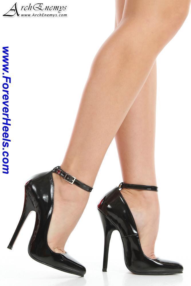 5c79745d4fe Peter Chu Shoes 6 Inch Heels Forever (ForeverHeels.com) - C14 ...