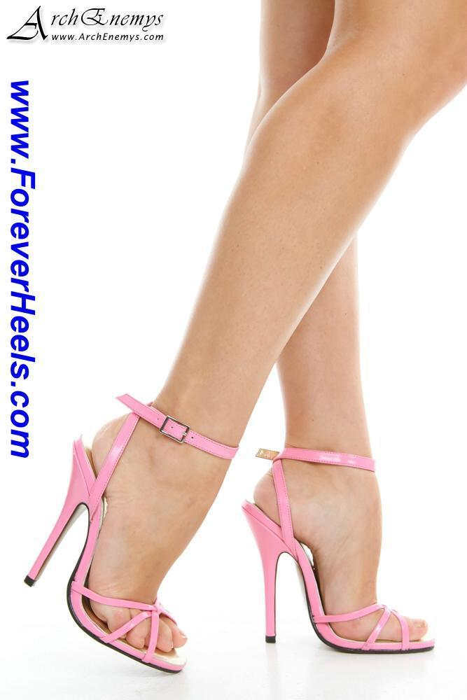 2a922f64575 Peter Chu Shoes 6 Inch Heels Forever (ForeverHeels.com) - CHL3 ...