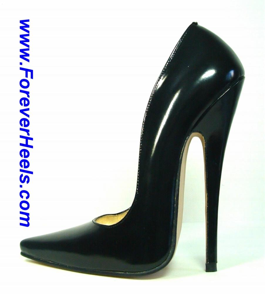 Peter Chu Shoes 6 Inch Heels Forever (ForeverHeels.com) - V16SA ...