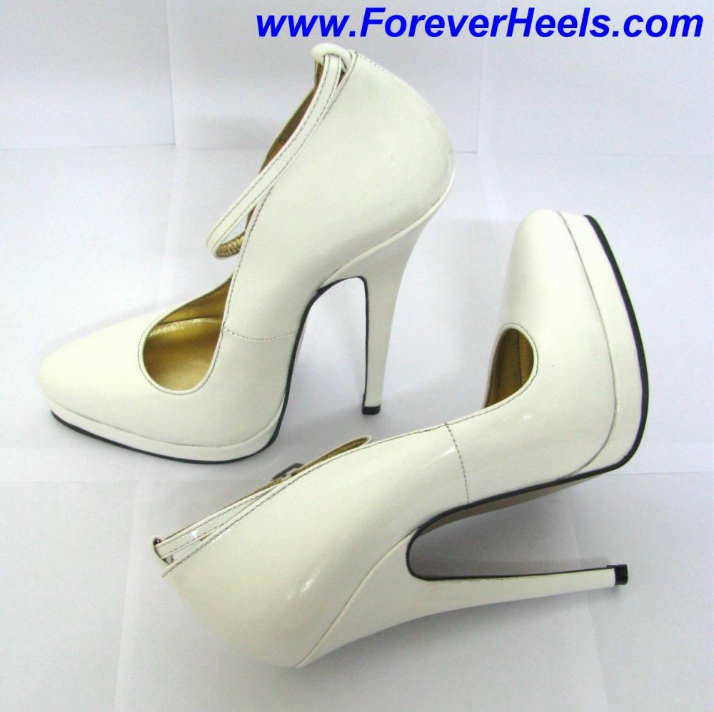 8187a164e1e Peter Chu Shoes 6 Inch Heels Forever (ForeverHeels.com) - PVP16 ...