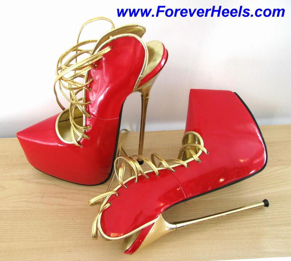 ebf2d8fb839e Peter Chu Shoes 6 Inch Heels Forever (ForeverHeels.com) - Home ...