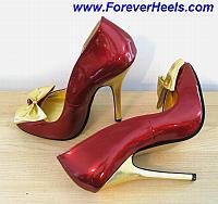 09792e6a60b Peter Chu Shoes 6 Inch Heels Forever (ForeverHeels.com) - OTB ...
