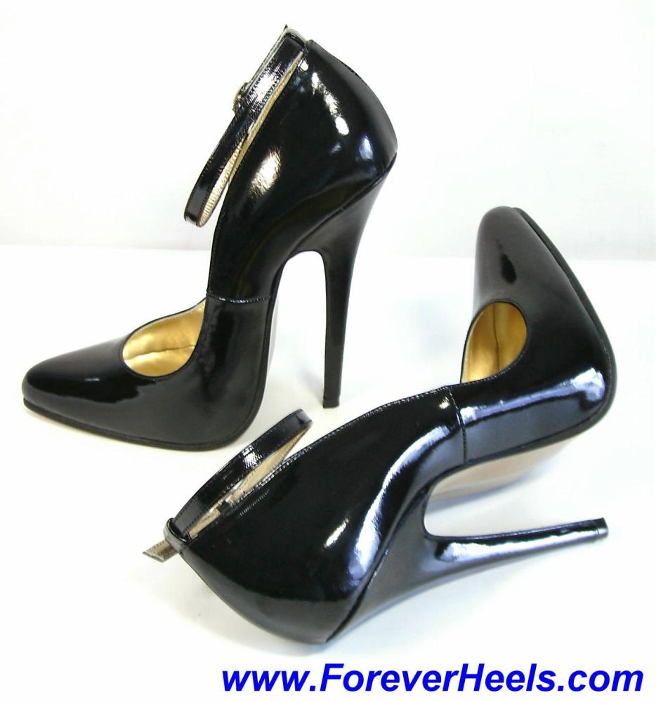 Peter Chu Shoes 6 Inch Heels Forever (ForeverHeels.com) - Home ... f0035d8c9f90